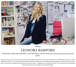 Leonora Bamford