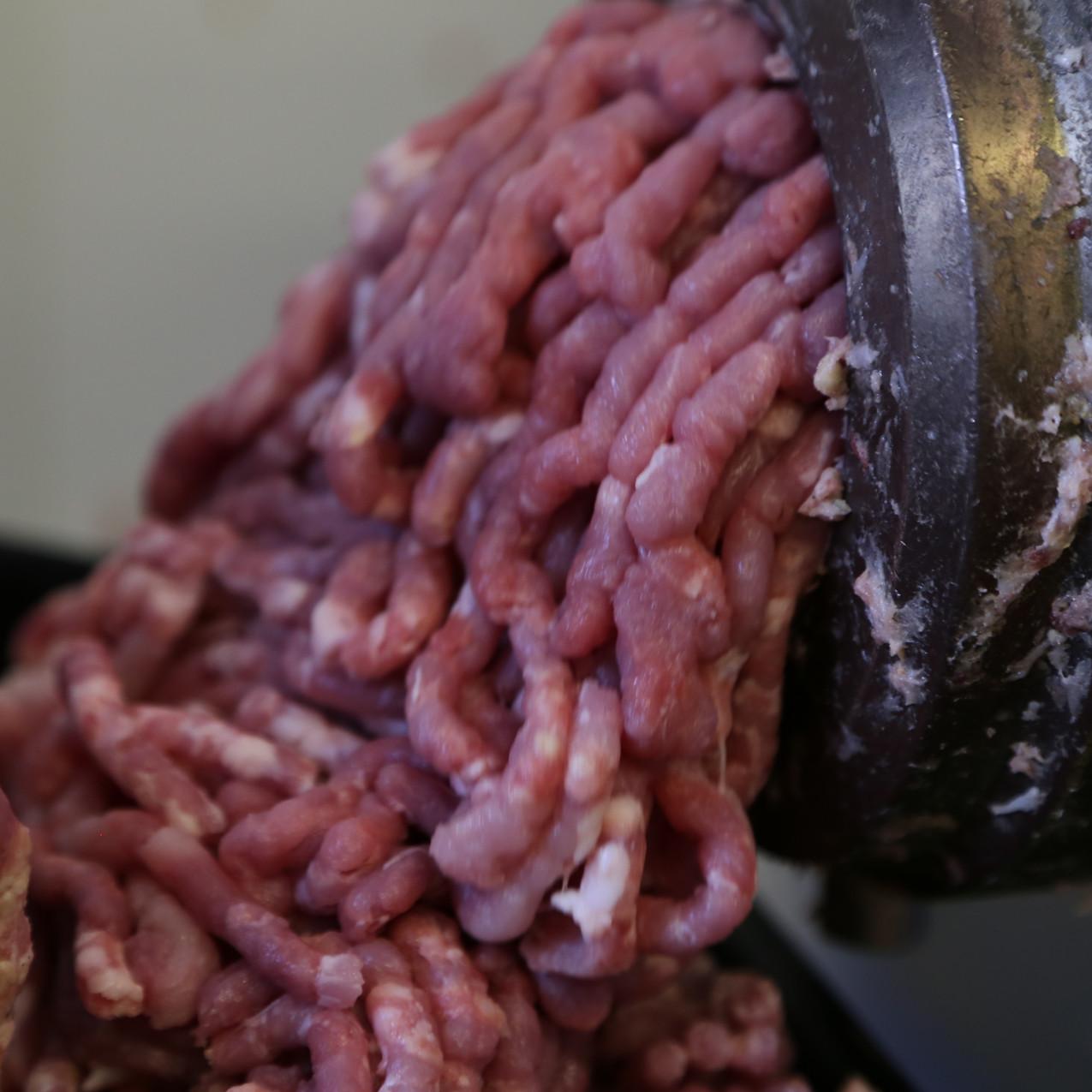 Making sausages 2