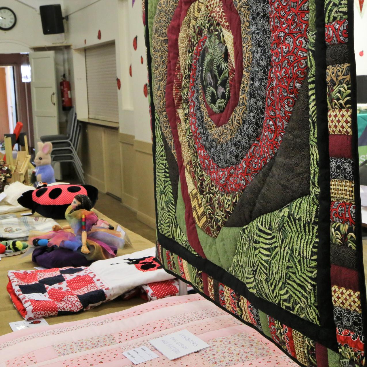 Local crafts
