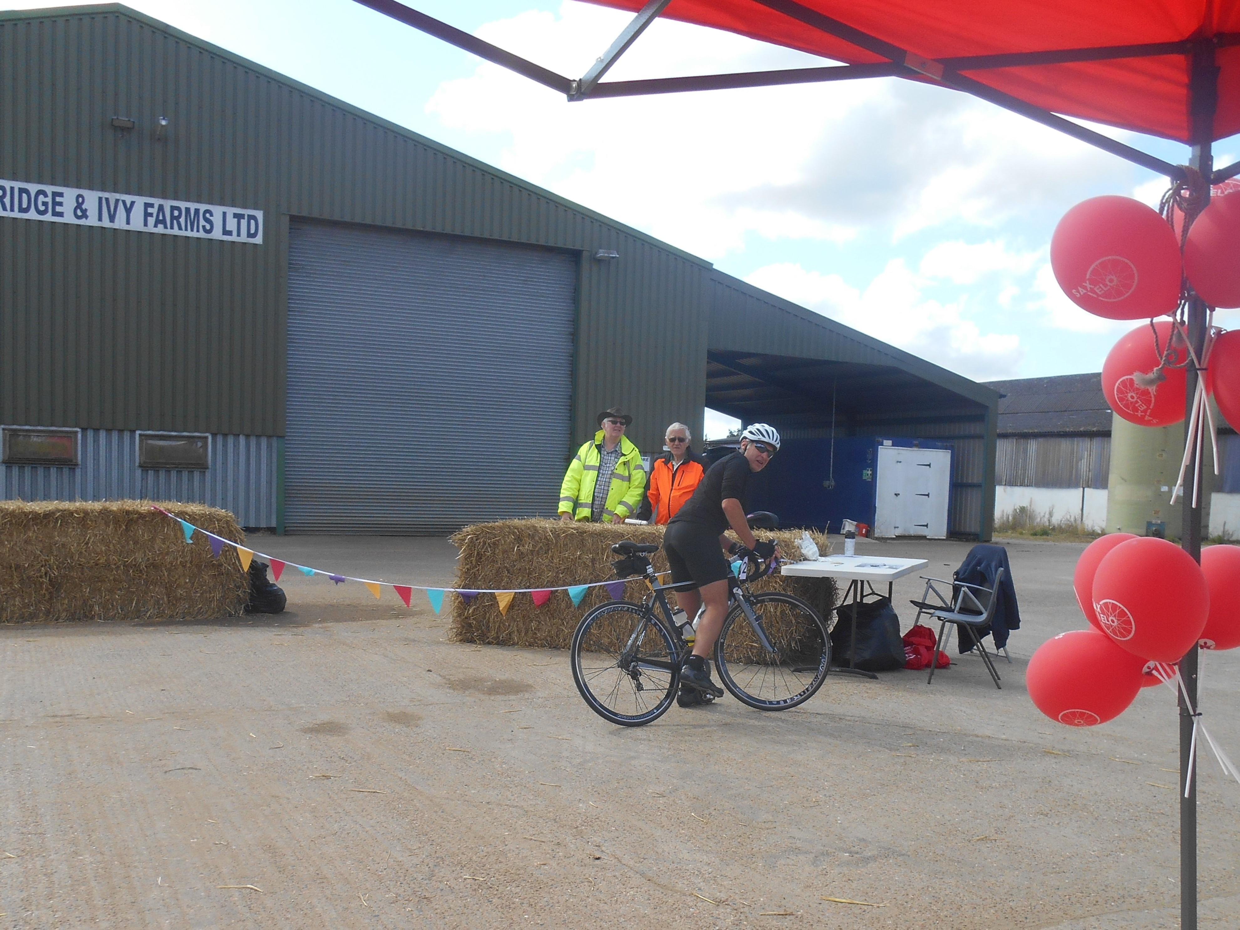 Wickham Market Sportive