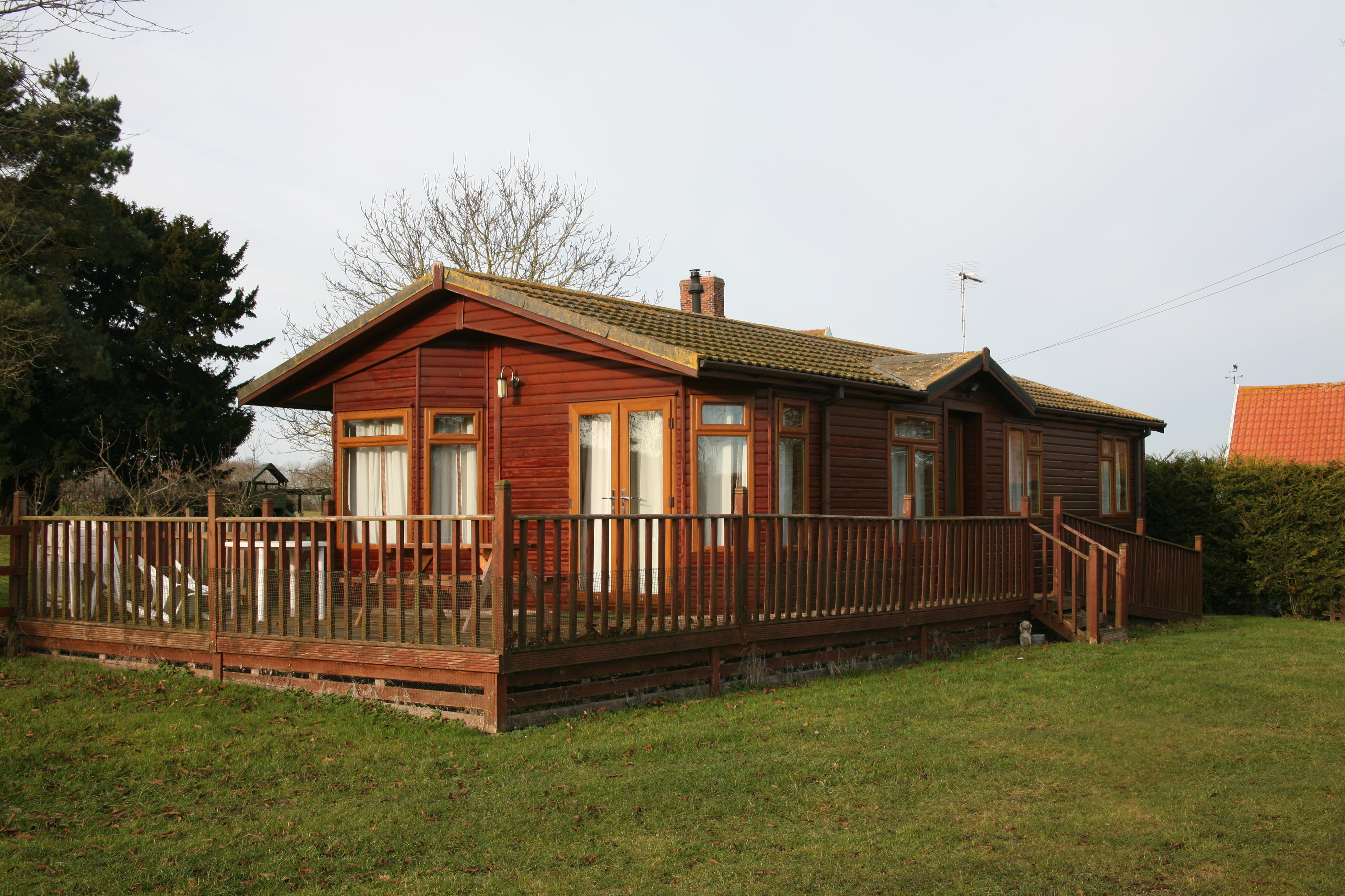 Valley Farm Lodge