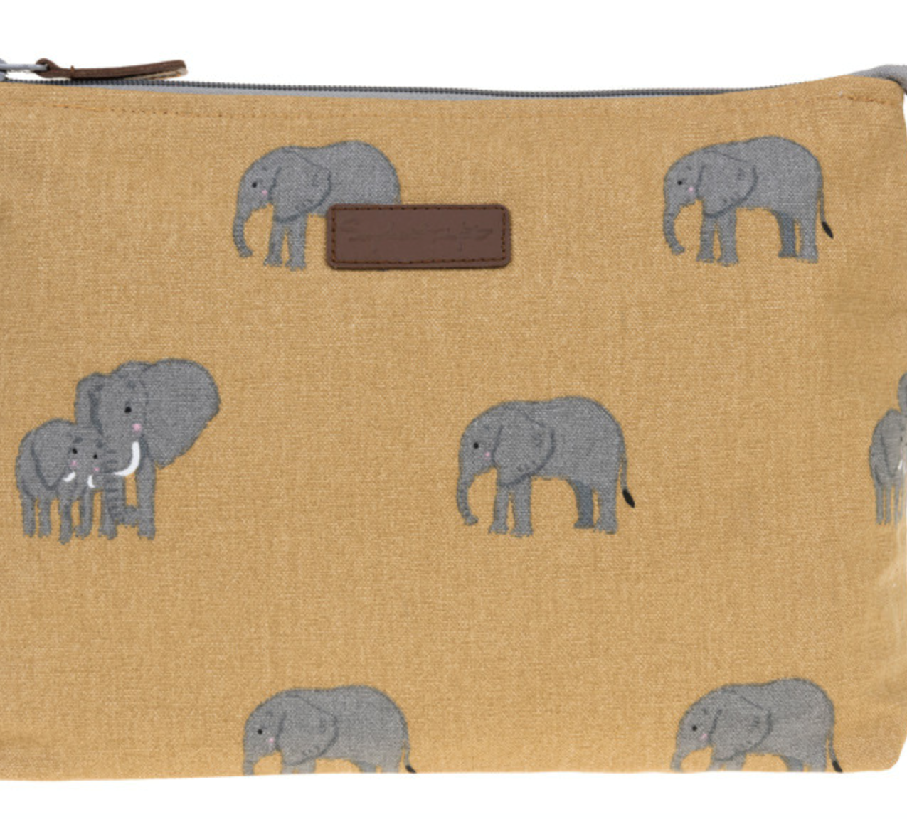 Sophie Allport Elephant Wash Bag £18