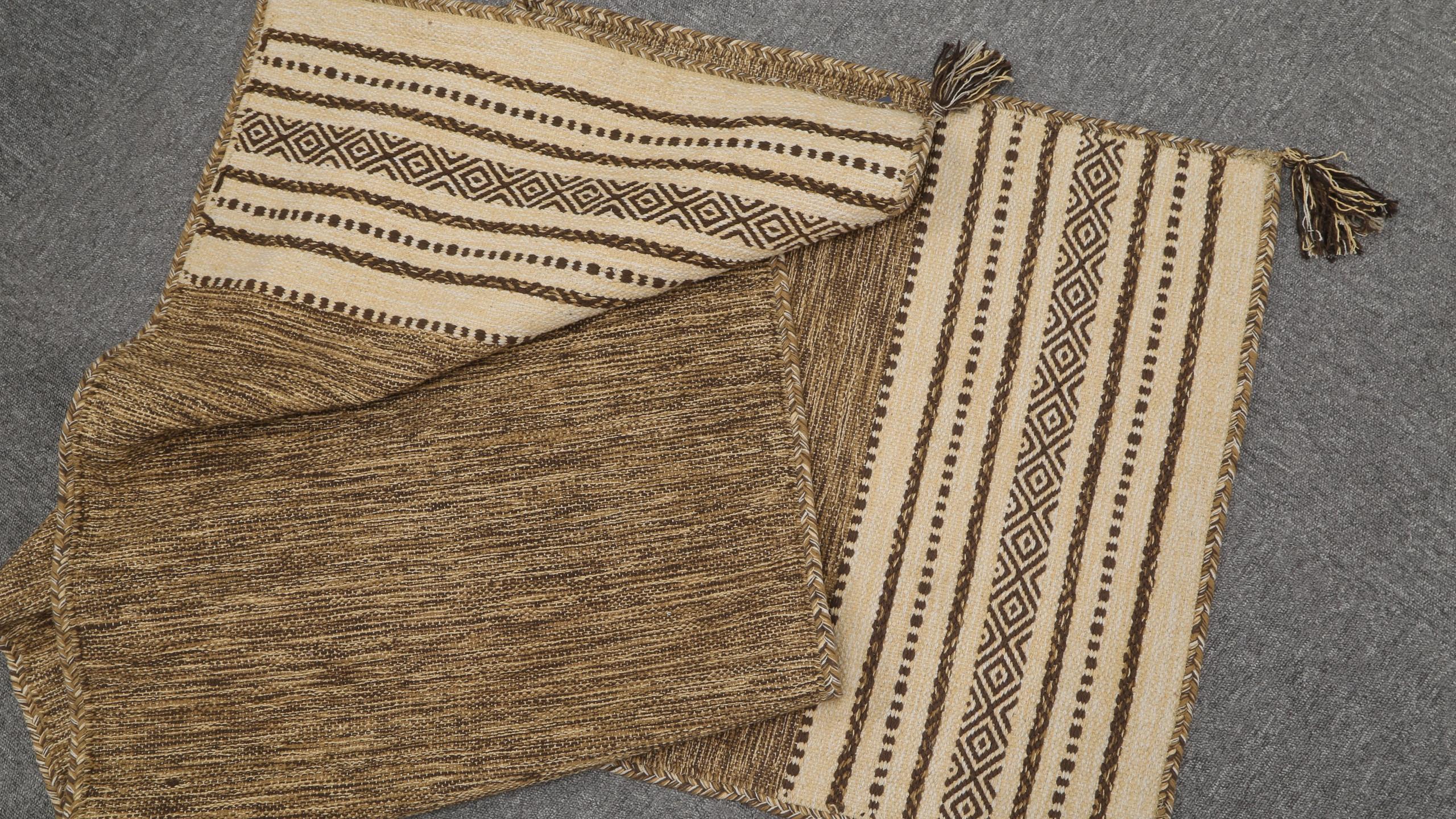 Long hall rug