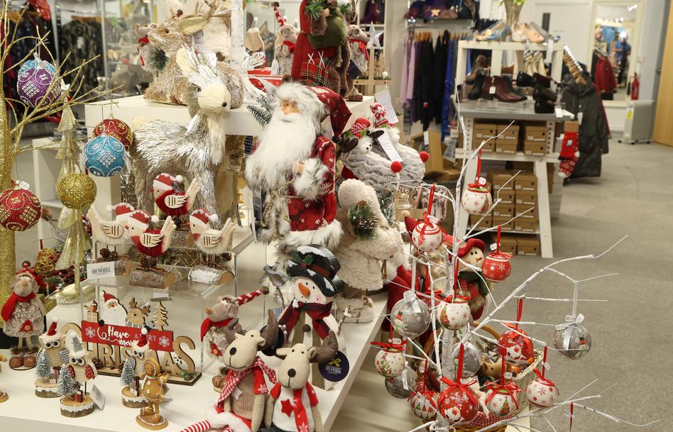 A Christmas Selection