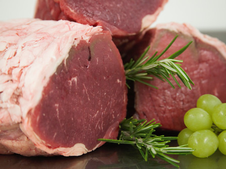 Special offers available on Pork and Beef