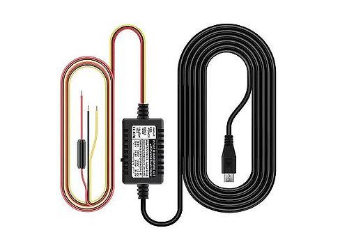 Hardwire Kit / Parking Guard Power Adapter