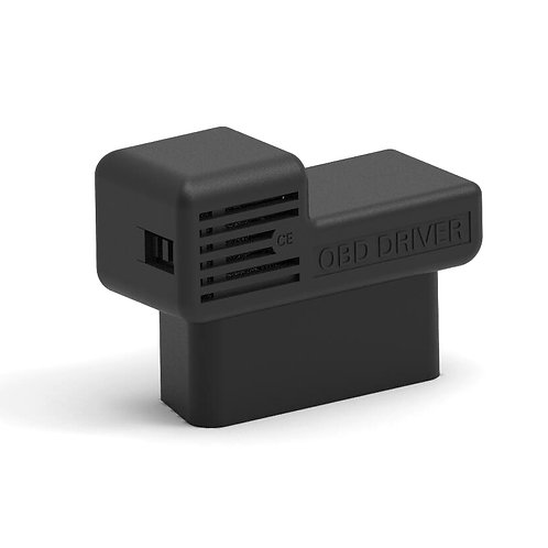 OBD 2 Power Driver