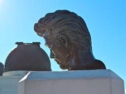 Grffith Park Observatory