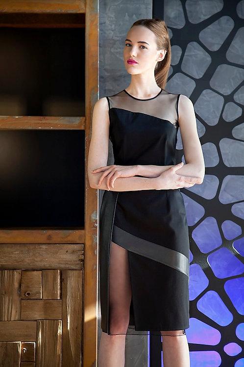 Çok parçalı abiye elbise