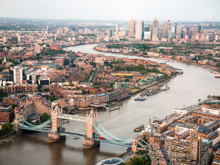 Nakon završenog studija međunarodni studenti mogu se prijaviti za britansku radnu vizu