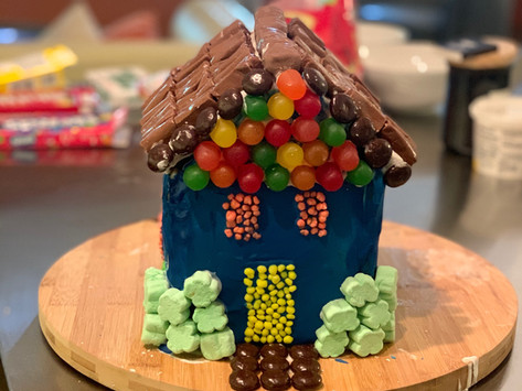 COVID-19: Lumber, Pools, NYC Suburbs, & Gingerbread Houses: Unexpected Winners during a Pandemic