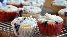 Are Imports Bad?  The Case of the Blueberry (+ blueberry muffins)