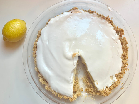 The Market for Lemon Meringue Pie