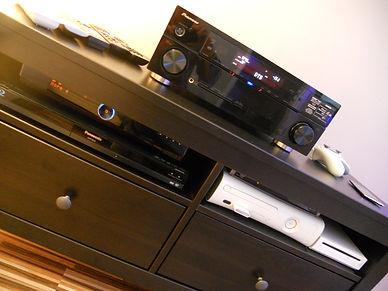 TV Install North East installer installation wall mount LED Plasma