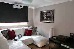 Epson Full HD projector