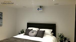 TV Install north east wall mount LED Plasma