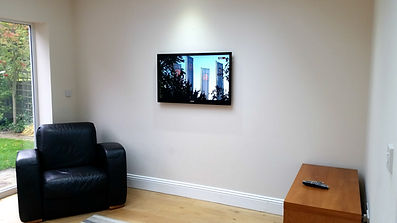 TV Install Nortn East installer Installation Wall Mount LED Plasma