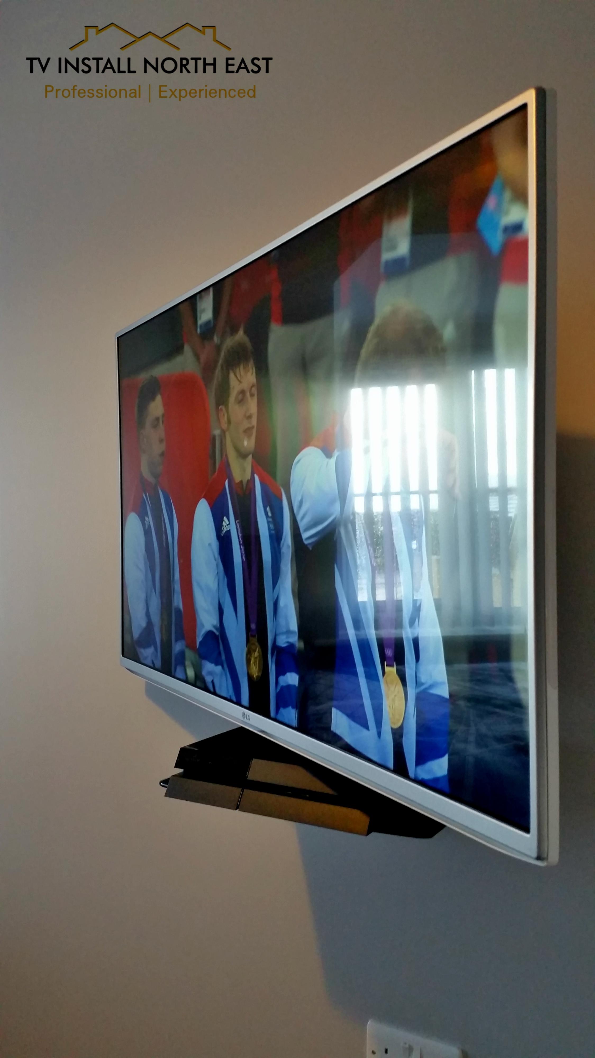 "LG 40"" LED TV"