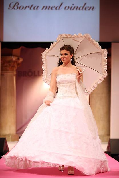 Bröllopsmässan 2012