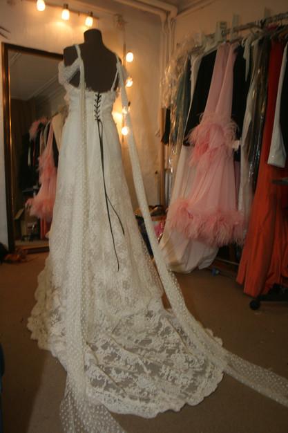 Bröllopsmässa 2012