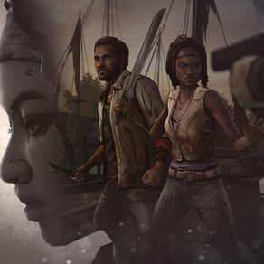 TellTale's The Walking Dead: Michonne, Episode 1: In Too Deep Review