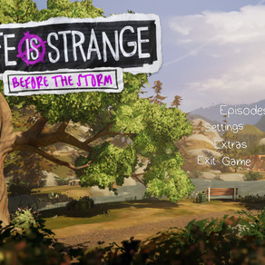 How Life is Strange: Before the Storm, Episode 1: Awake Tackles Death, Grief, Depression & Queerness