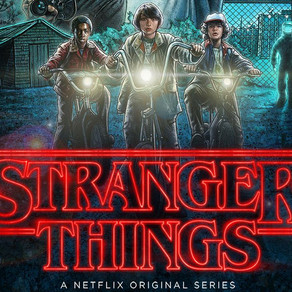 Stranger Things Season 1 Episode 1: The Vanishing of Will Byers Review