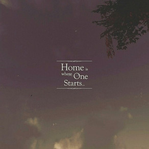 Home is Where One Starts Review