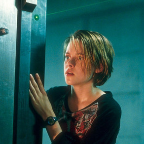 Diabetic Representation in the Media, A Type 1 Diabetic Watches: Panic Room