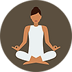 Meditation and acupuncture for pain