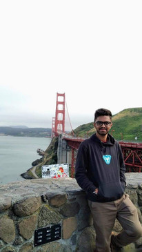 One with the Golden Gate Bridge.