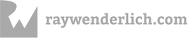 raywenderlich.com Logo
