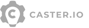 Caster.IO Logo