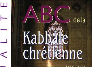 """Introduction du livre """"ABC de Kabbale Chrétienne"""""""