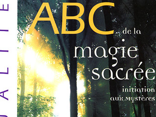 ABC de magie sacrée, Introduction