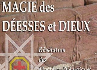 """Avant-propos du livre """"Magie des Déesses et des Dieux"""""""