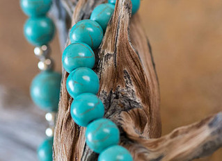 """Interview about the Book """"The Magical Use of Prayer Beads"""""""