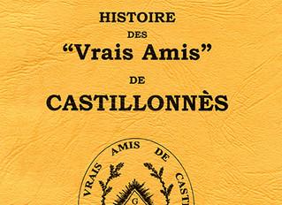 """Introduction du livre """"Les vrais amis de Castillonnès"""""""