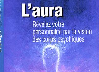 """Préface du livre """"L'aura"""""""
