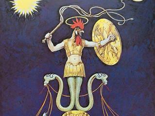 La magie est-elle apparue avec la Kabbale ?
