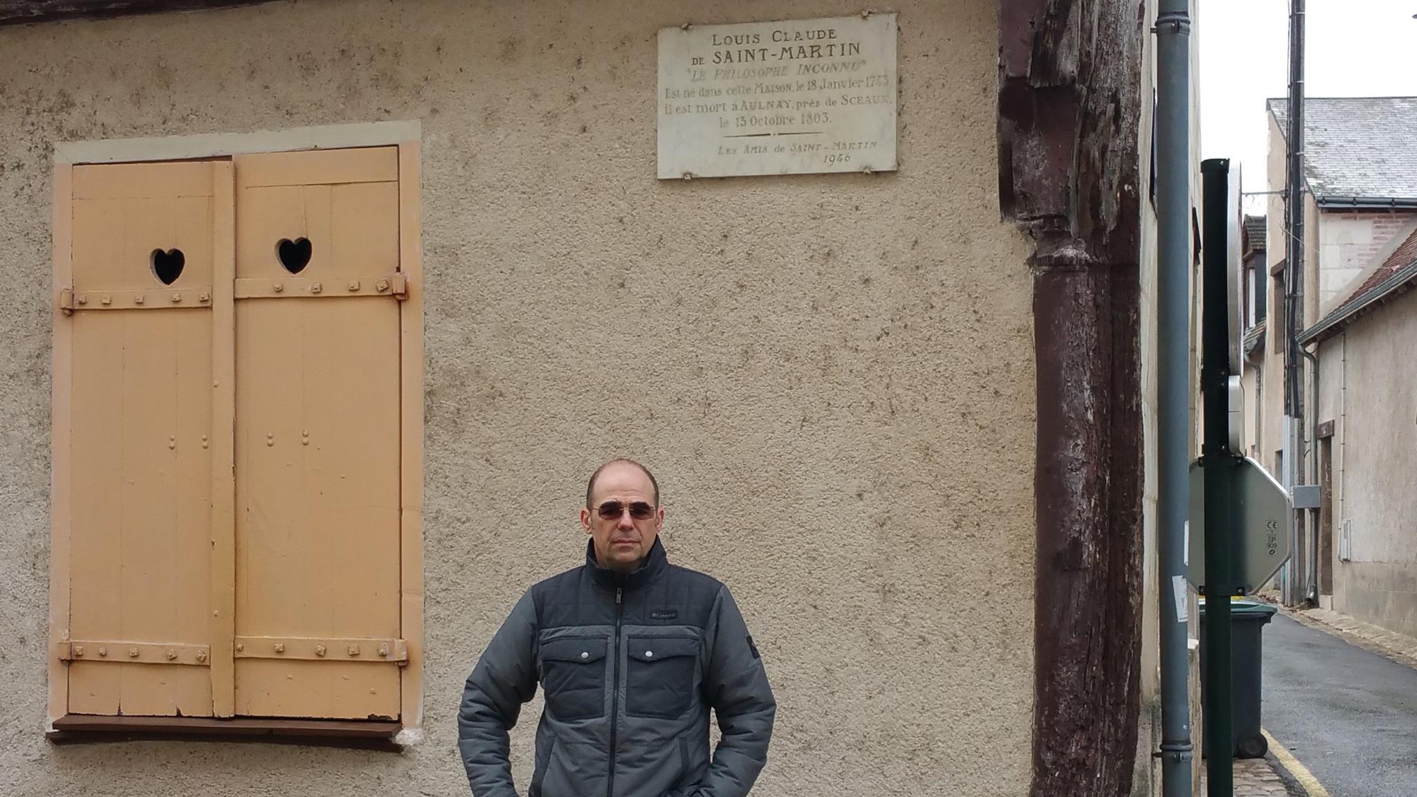 Jean-Louis de Biasi