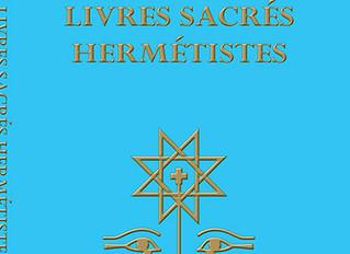 Livres sacrés hermétistes, Extrait