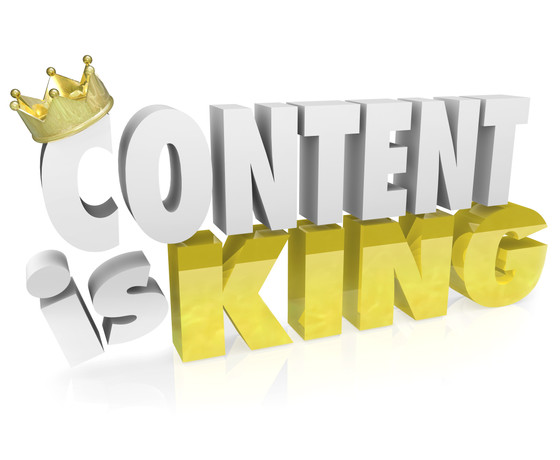 Take it to the Limit. Content Marketing Strategies for Beginners.