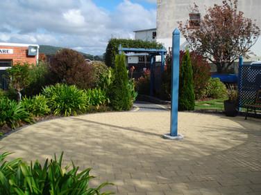 Vol memorial garden.JPG