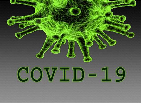MERSEY COMMUNITY CARE ASSOCIATION INC RESPONSE TO CORONAVIRUS (COVID-19)