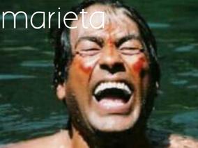 Transa Marieta #5 - Ailton Krenak