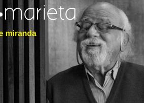 Transa Marieta #4 - Danilo Santos de Miranda
