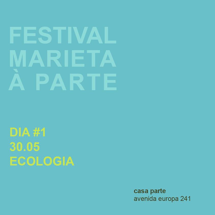 DIA #1 - ECOLOGIA