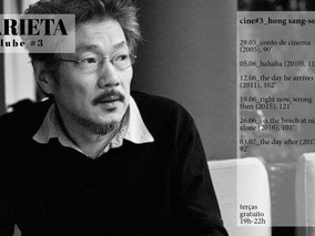 retrospectiva Hong Sang-soo