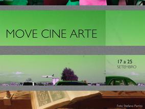 Move Cine Arte em SP 2019